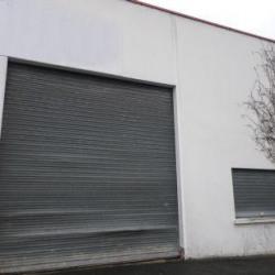 Location Local d'activités Saint-Cyr-en-Val 1114 m²
