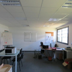 Location Bureau Montpellier 750 m²