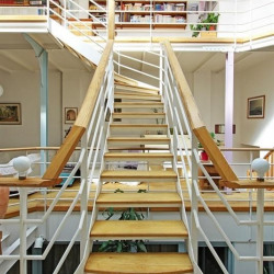 Vente Bureau Paris 11ème 392 m²