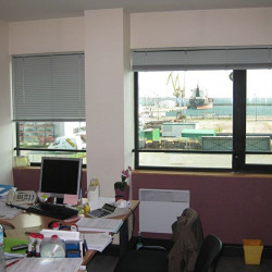 Location Bureau Brest 124 m²