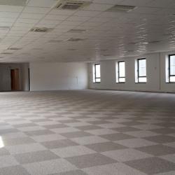 Location Bureau Clichy 368 m²