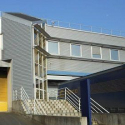 Location Local d'activités Tremblay-en-France 6720 m²