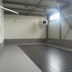 Location Local d'activités / Entrepôt Meaux 0