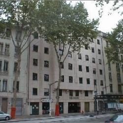 Location Bureau Lyon 2ème 610 m²