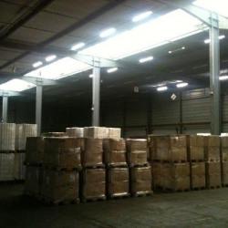 Location Entrepôt Champlan 3000 m²