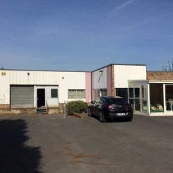 Vente Local d'activités / Entrepôt Courcelles-lès-Lens