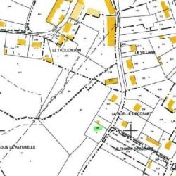Vente Terrain Braye-en-Laonnois (02000)