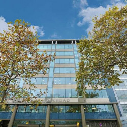 Location Bureau Neuilly-sur-Seine 521 m²