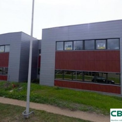 Location Bureau Aubière 129 m²