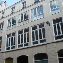 Location Bureau Paris 8ème 1294 m²