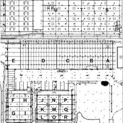Location Entrepôt Ormes 7172 m²