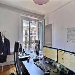 Location Bureau Paris 1er 96 m²