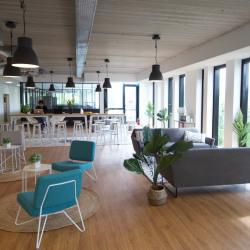 Location Bureau Asnières-sur-Seine 104 m²