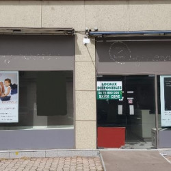 Location Local commercial Romans-sur-Isère (26100)