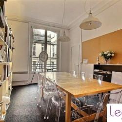 Location Bureau Paris 3ème 100 m²
