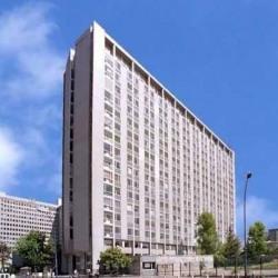 Location Bureau Clichy 593 m²