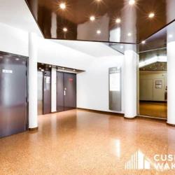 Location Bureau Boulogne-Billancourt 260 m²