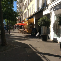 Cession de bail Local commercial Neuilly-sur-Seine 50 m²