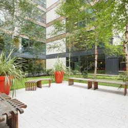 Location Bureau La Plaine Saint Denis 4997 m²