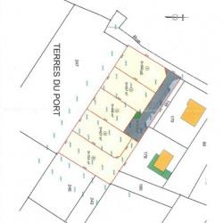 Vente Terrain Pont-d'Ain 496 m²