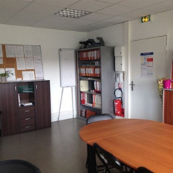 Location Bureau Anglet 35 m²