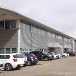 Location Bureau Villefontaine 153 m²