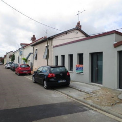 Location Local commercial Dijon 48 m²