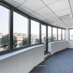 Location Bureau Boulogne-Billancourt 1847 m²