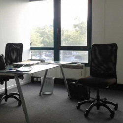 Location Bureau Trappes 200 m²