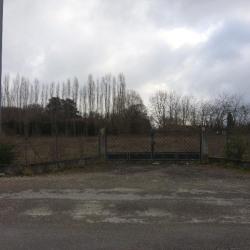 Vente Terrain La Côte-Saint-André 4000 m²