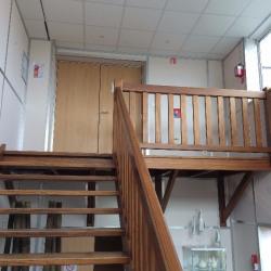 Location Bureau Montivilliers 200 m²