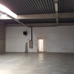Location Entrepôt Lognes 1155 m²