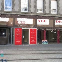 Location Local commercial Brest 337,51 m²