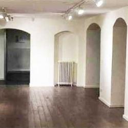 Location Bureau Paris 3ème 1268 m²