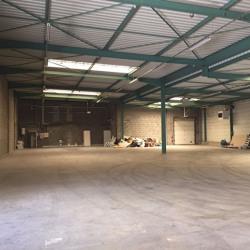 Vente Entrepôt Vaulx-en-Velin 1164 m²
