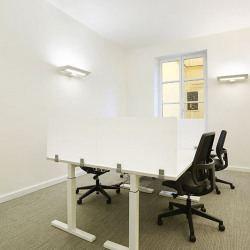 Location Bureau Paris 2ème 9,5 m²