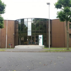 Location Bureau Collégien 262 m²