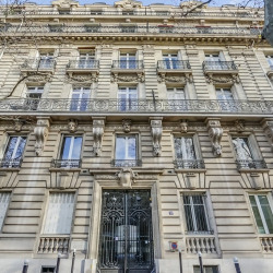 Location Bureau Paris 7ème 335 m²