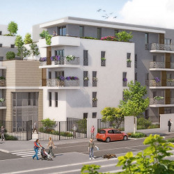 photo immobilier neuf Meaux