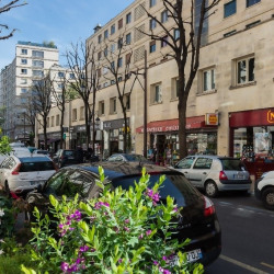 Cession de bail Local commercial Neuilly-sur-Seine 47 m²