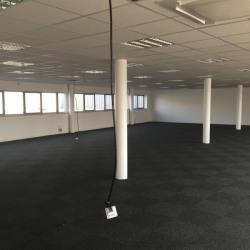 Location Bureau Le Havre 209 m²