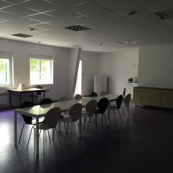 Vente Entrepôt Montville 5170 m²