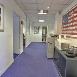 Location Bureau Paris 8ème 150 m²