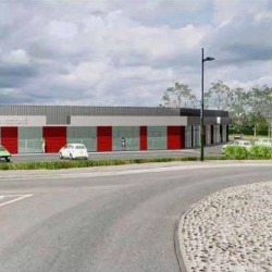 Location Local commercial Fronton 124 m²