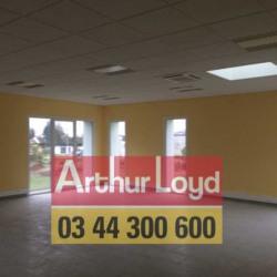 Location Bureau Andeville (60570)
