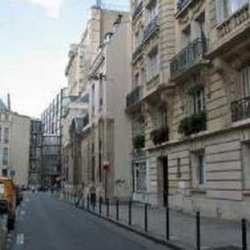 Location Bureau Paris 6ème 59 m²
