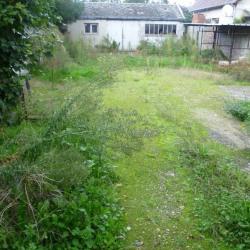 Terrain  de 147 m²  Persan  (95340)