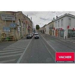 Location Bureau Bordeaux 68 m²