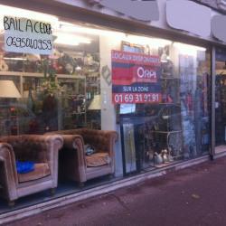 Location Local commercial Savigny-sur-Orge 150 m²