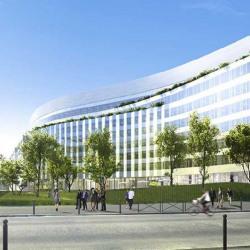 Location Bureau Ivry-sur-Seine 28002 m²